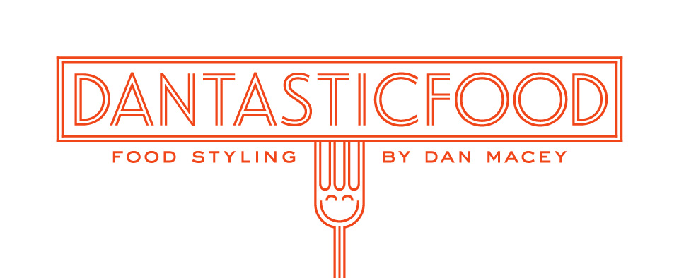 DANTASTICFOOD - Food Styling by Dan Macey