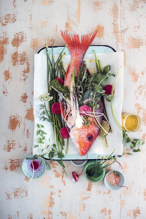 2019 Best Food Styling Editorial Finalist, Beatrice Peltre