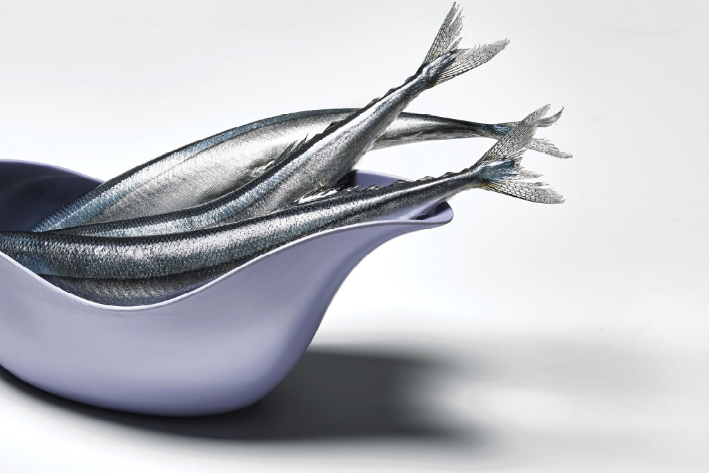 Food Photo Affair Best Food Styling – Commercial finalist, bowl of fishes, by Leslie Orlandini